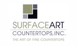 Surface Art Logo